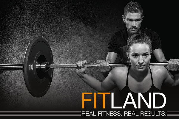 website banner_fitland